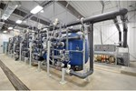 Pilot Study Makes The Grade: Green Sand Filtration And Reverse Osmosis Proves Fast, Reliable, And Cost-Efficient