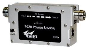 Power Sensor: 7020 Series