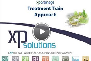 The XPDRAINAGE Treatment Train Approach