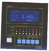 Hazardous Gas Monitoring System