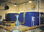 Coalescing Oil/water Separators