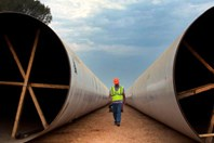 The Case for Trans-Basin Water Pipelines