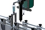 CT2215 Pressurized Can Leak Detection System