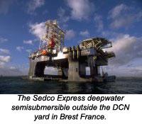 Sedco forex express 2000