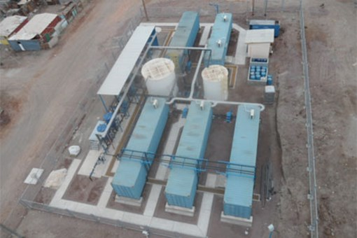 What Is Containerized Water Treatment?