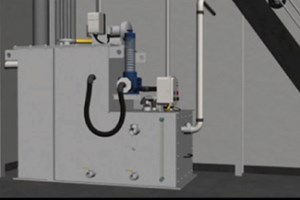 MarineFAST® Marine Wastewater Treatment Systems