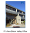 PI (Physik Instrumente) Expands in California