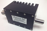 Compact 50W Fixed Attenuator Offers DC-3GHz Coverage