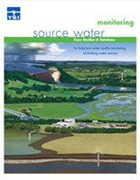 Source Water Monitoring Case Studies And Solutions