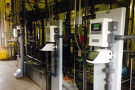 City Solves Reliability And Maintenance Problems For WTP Hypo Feeds
