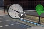 Remote Pressure Monitoring System: Video