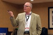 APG's Bergeron Talks Sensible Solutions — Not Sexy Technologies — At RetailNOW