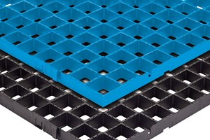AccuGrid Surface Grating