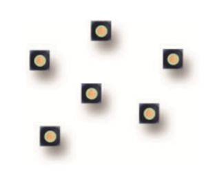 Silicon Limiter Diode Bondable Chip: CLA4601-000