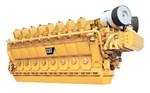 50Hz Gas Generators