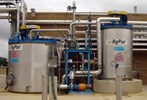 H2S: BgPur™ BioGas Purification System