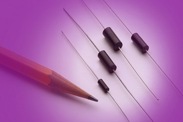 RF Inductors That Meet QPL Requirement for MIL-PRF-15305
