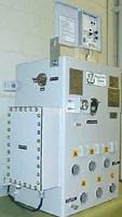 Three Phase Vacuum Fault Interrupter