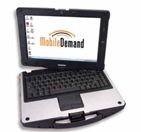 xTablet C1300 Rugged Convertible Tablet PC