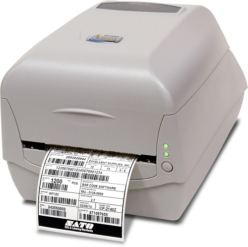 Value Line CP-2140Z Thermal Transfer Printer