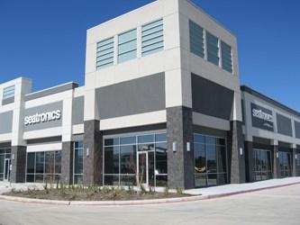 Seatronics facility - Houston