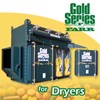 Dust Containment Systems for Dryers