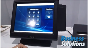 NCC Highlights POS Solution At RSPA RetailNOW 2014