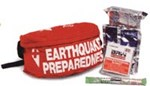 Earthquake Preparedness Kit