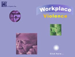 Preventing Workplace Violence Training Module
