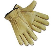 Leather Drivers Glove Unlined