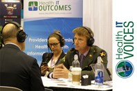 athenahealth's Bush Explains How 'Disruption' Can Fix The Broken Healthcare System At HIMSS15
