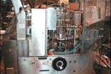Used Pharma Tube Filling Equipment , IWKA – Model TU-200