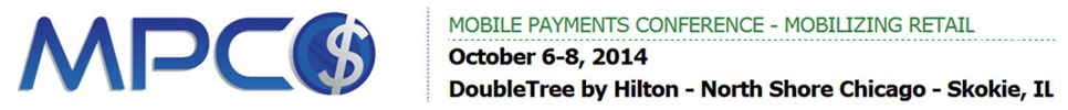 Mobile Payments Conference Microsite