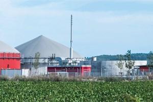 Precise Biogas Flow Measurement