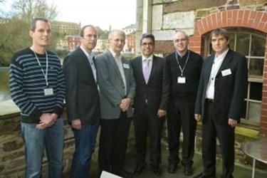DEEPEN project team