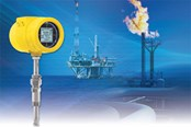 Flare Gas Flow Measurement And Control