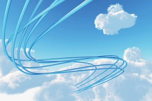 Cloud Computing Study Indicates Challenge Is To Keep Up With Demand