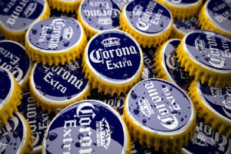 Corona's Maker Recalls Bottles For Production Error