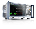 Vector Network Analyzer: R&S® ZND