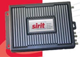 Sirit: INfinity 510 UHF High Performance Reader