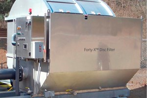 Forty-X™ Disc Filter