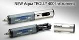 Aqua TROLL 400 Multiparameter Instrument