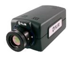 Mid-Wave, Science-Grade Thermal Imaging: FLIR A6700sc IR Camera
