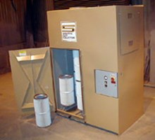 Dust Collector - FC Series - Fume Collector