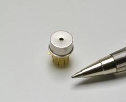Ultra-Small MEMS-FPI Spectrum Sensor