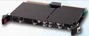 Microwave VME/VXS Tuner: SRX-00140-VME