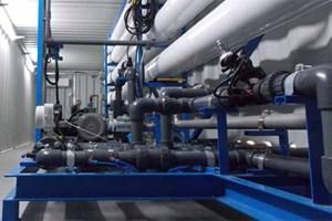 NIROBOX: Tap Into Clean Water