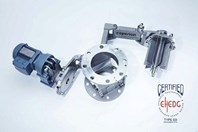 Coperion And Coperion K-Tron At Interpack 2014