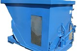 Dewatering Hoppers