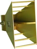 SAS-571 Double Ridge Guide Horn Antenna